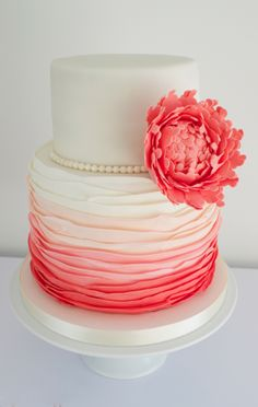 Sugar Ruffles, Elegant Wedding Cakes Barrow in Furness, Dalton, Ulverston and the Lake District: Wedding Cakes