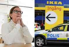 Carola Herlin, Director of the Moro Backe Health Center, was murdered on August 10, along with her son, in the IKEA store in Västerås, Sweden.