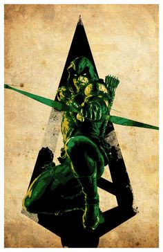 green arrow toys - 3 Stars & Up / International Shipping Eligible: Toys & Games Nightwing, Batwoman, Comic Book Characters, Comic Character, Comic Books Art, Comic Art, Book Art, Design Poster, Art Design