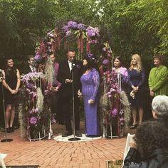 Ann Wilson - Wedding Day 042515