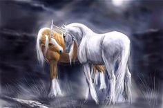Unicorn Mates; They are Extraordinary.