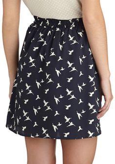 Source of Sweetness Skirt, #ModCloth