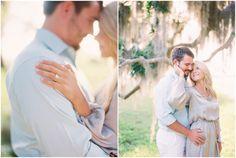 Engagement photography | Engagement Session | Julie Paisley Photography | Film Photography | Nashville Photographer