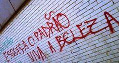 Escreva Lola Escreva: ESQUEÇA O PADRÃO, VIVA A BELEZA