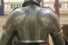 Italian field armour,1570