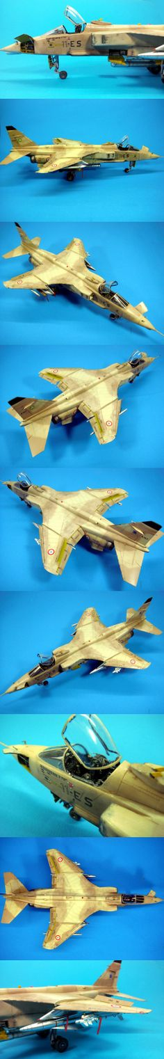 Jaguar - 1/48 - Kitty Hawk • http://www.network54.com/Forum/47751/message/1392020249/Jaguar+-+1-48+-+Kitty+Hawk