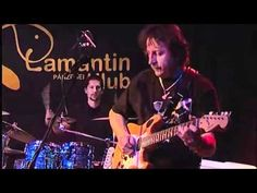 John Mayall - Ain't No Brakeman  Exxxtra  Blues Band cover