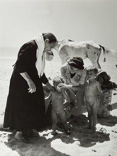 Italian Vintage Photographs ~ Mario De Biasi ~ Italy ~ Sicily 1949