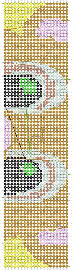 Alpha Pattern #6892 added by StephanieL