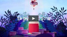 PARALLEL STUDIO   SHOWREEL 2018