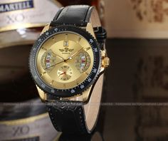 Aliexpress.com : Buy WRG8045M3T6 new best price skeleton Winner Automatic men watch factory black leather strap free shipping with gift box from Reliable strap on dildo double suppliers on FORSINING watch