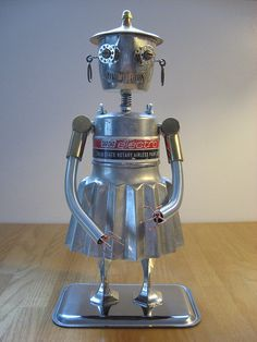 Little Miss Electro | Flickr - Photo Sharing!