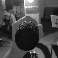 #rehersal #microphone #vocals #vocal #vocalist #musicstudio #musician #rockmusic #alternativemusic #band #photogrid #photos #photo #photographer #baw #blackandwhite #iranianrock #ph  #photooftheday   #وکال #راک_ایرانی #راک #میکروفون #استودیو #تمرین #گروه by milad_farzinfar https://www.instagram.com/p/BB12j29LHBT/ #jonnyexistence #music