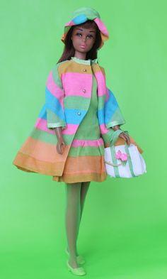 vintage Francie /fashiondollcollector/ 35.25.4 qw