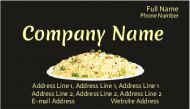 Food court visiting cards design online. Get 120 visiting cards at 99/- only. Just log in to www.printasia.in