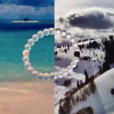 Lokai is helping save and protect animals with World Wildlife Fund and helping to spread the message of balance in nature. Where in the wild do you #LiveLokai?