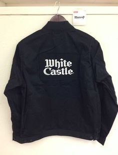 Supreme ジャケットその他 即発 追尾/関税込☆Supreme White Castle Work Jacket(2)