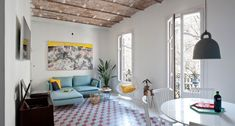 Tyche Apartment by CaSA Colombo