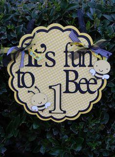 It's Fun to Bee Done!