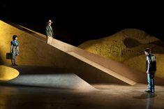 Anonymous. Pope Theatre. Scenic design by Joey Mendoza. 2012