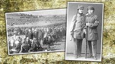 Helena ja Elli teloitettiin Lahdessa 1918: Punaisten naiskaartilaisten kova kohtalo - Suomi 100 - Ilta-Sanomat