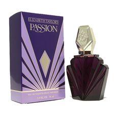 74219dcfe1a Elizabeth Taylor Passion Perfume My favorite back in the 80 s Elizabeth  Taylor Passion