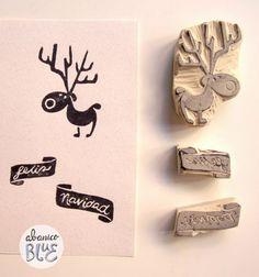 dibujos para sellos - Buscar con Google