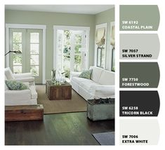 Chip It! by Sherwin-Williams – repurpose colors