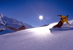 Can't wait until the day I learn how to Snowboard!!