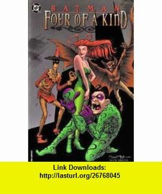 Batman Four of a Kind (9781563894138) Alan Grant, Chuck Dixon, Doug Moench , ISBN-10: 1563894130  , ISBN-13: 978-1563894138 ,  , tutorials , pdf , ebook , torrent , downloads , rapidshare , filesonic , hotfile , megaupload , fileserve