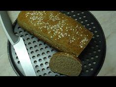Reform zabkenyér - Mártus házi konyhája - YouTube Bread, Ethnic Recipes, Food, Youtube, Brot, Essen, Baking, Meals, Breads