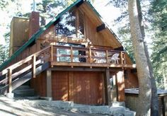 Properties - Mammoth Mountain Chalets- Mammoth Lakes – Slope Side Ski In/Out Cabins
