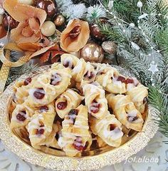 Ala piecze i gotuje Baking Recipes, Cake Recipes, Dessert Recipes, No Bake Cookies, No Bake Cake, Delicious Desserts, Yummy Food, Happy Foods, Dessert For Dinner
