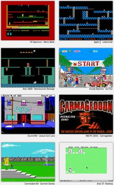 ChameleonPi - Run classic Games on your Raspberry Pi