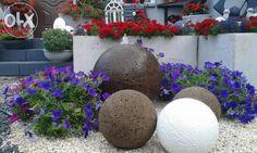 Fontanna kula 50 cm średnicy Jaworze - image 1