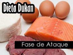Dieta Dukan - Fase de Ataque #3 - Mylla Correia