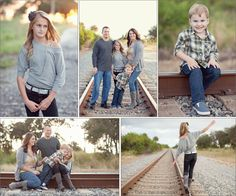 New Photography Poses Family Of Four Fun Beach Pictures 40 Ideas Railroad Photography, Love Photography, Children Photography, Family Posing, Family Portraits, Family Outfits, Family Pictures, Beach Pictures, Cute Photos