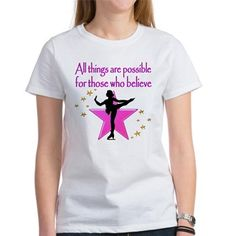 SKATING FOREVER Tee http://www.cafepress.com/sportsstar/10189550 #Ilovefigureskating #Iceprincess #Figureskater #IceQueen #Iceskate #Skatinggifts #Iloveskating #Borntoskate #Figureskatinggifts