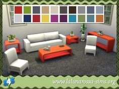 Sims 4 Tables