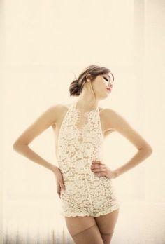 Zinke Intimates #fashion #lace