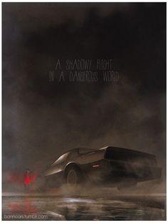 Bannister - Knight Rider