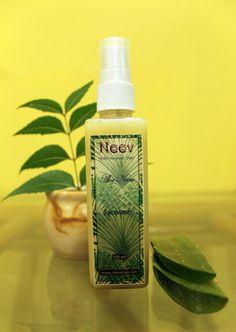 Aloe Neem Face Wash for Acne Prone Skin 100ml
