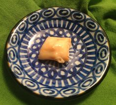 Plausibly Historical Almond and Orange Water Confection | Eulalia Hath ...