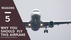 5 Reasons Why You Should Fly PAL