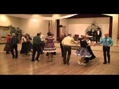 Square dancing with a cool caller You Should Be Dancing, Shall We Dance, Lets Dance, Wilder Book, Square Dance, People Videos, Song Of Style, Dance Lessons, Western Theme