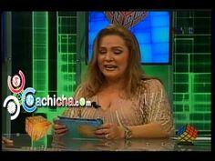 Entrevista A @WasonBrazoban En @ConJatnna #Video   Cachicha.com
