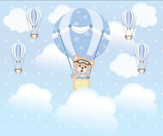 Peanut Baby Shower, Baby Shower Niño, Baby Boy Themes, Baby Shower Decorations For Boys, Scrapbook Bebe, Classic Cartoon Characters, Baby Painting, Baby Clip Art, Baby Baptism