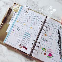 • Good morning!, first have of week on two page set up..  Have a wonderful Thursday • #ukplanneraddict #ukplanner #ukplanneraddicts #ukplannercommunity #bulletjournal #bulletjournaling #bulletjournalcommunity #bujo #ukpa #saffiano #saffianogold #goldsaffiano #filofax #filofaxing #filofaxlove #filofaxdecoration #wo2p #plan #planner #planning #planneraddicts #plannercommunity