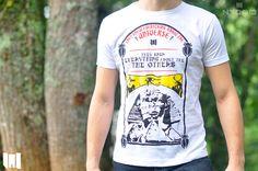 Segredos do Egito - http://www.nydroshop.com.br/product/630988/segredos-do-egito-branca#