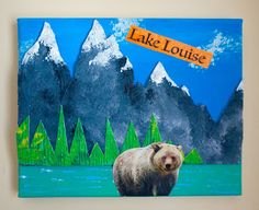 that artist woman: Alberta Postcards